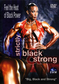 STRICTLY BLACK & STRONG