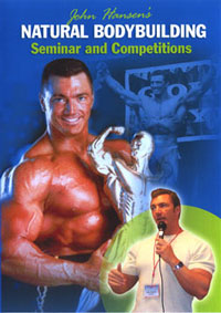 John Hansen's Natural Bodybuilding