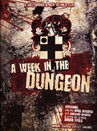 Mark Dugdale - A Week In The Dungeon