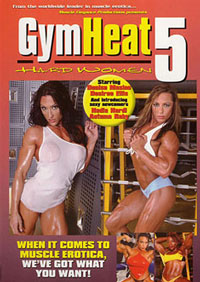 Gym Heat 5 - Hard Women
