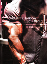 IFBB Mr Olympia Phil Heath - Operation: Sandow