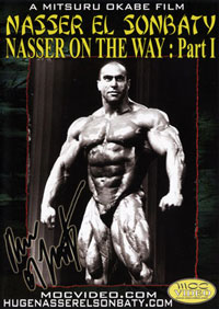 Nasser El Sonbaty: Nasser on the Way