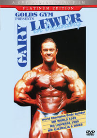 Gary Lewer - Mr. World In Training