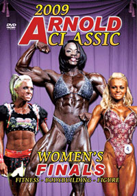 2009 Arnold Classic: The Women's Finals