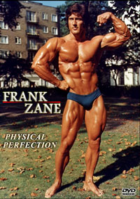 IFBB Mr Olympia: Frank Zane - Physical Perfection