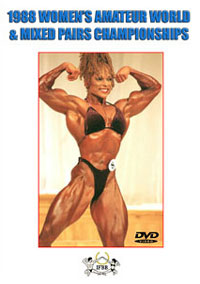 1988 IFBB Women's World and Pairs Championships