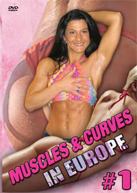 Muscles & Curves in Europe # 1
